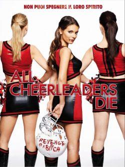 All Cheer Leaders Die - Il Film - Midnight Factory